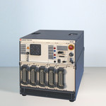 New: W 484-1 Testsystem for testing high voltage cable harnesses for electric vehicles and hybrids