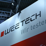 WEETECH at the Productronica - Booth A2.354